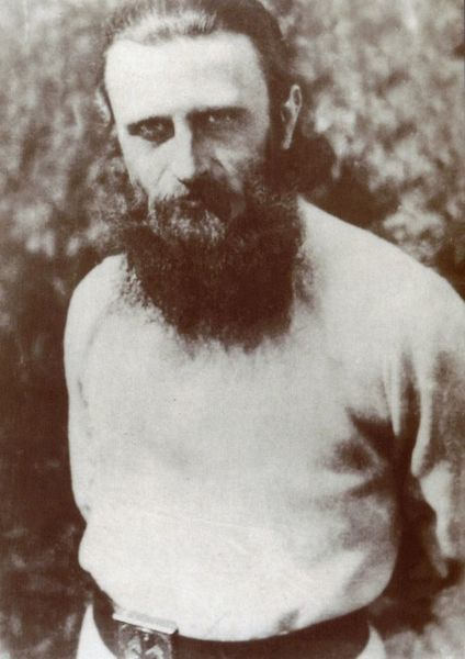 Conceptia Parintelui Arsenie Boca despre monahism