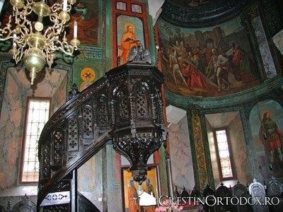 Manastirea Antim