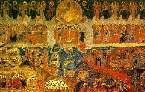 Esenta iadului si posibilitatea unui iad etern