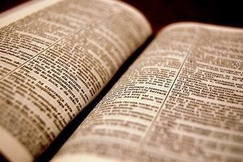 Interpretarea Sfintei Scripturi