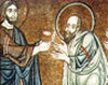 Savarsirea si impartasirea Euharistiei