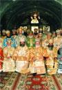 Pastorala Sf. Sinod al Bisericii Ortodoxe Romane la Duminica Ortodoxiei, 2007