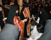 Talcuirea randuielii tunderii in monahism - Pr. Arsenie Boca