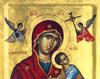 Maica Domnului in viata Bisericii si in evlavia credinciosilor ortodocsi
