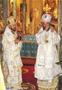 Bisericile ortodoxe rasaritene
