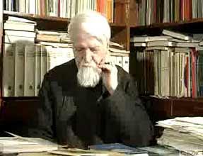Aspecte ale teologiei darului in sinteza parintelui Staniloae