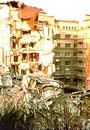 Cutremurul de pamant - fenomen asociat teofaniei, pedeapsa sau avertisment