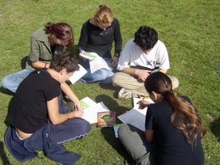 Complexul originalitatii la tinerii contemporani