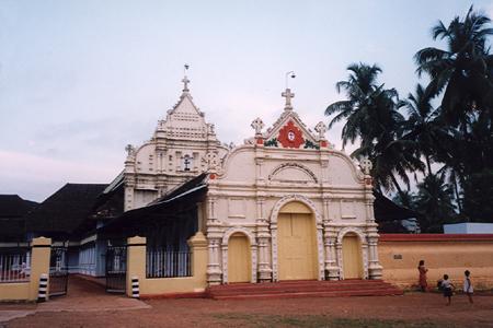 Biserica Nestoriana