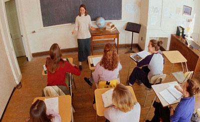 Invatamantul, intre traditie si modernitate