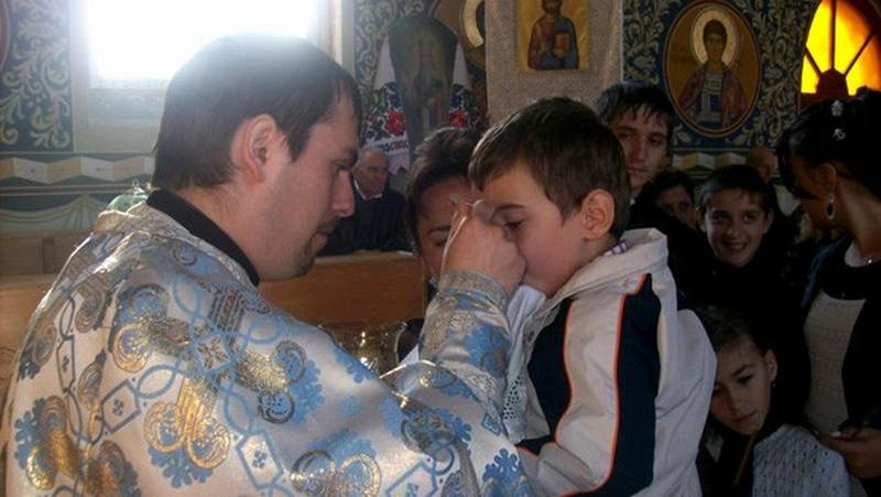 Actualitatea misiunii in viata Bisericii