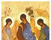 Misterul Sfintei Treimi reflectat in misterul persoanei umane