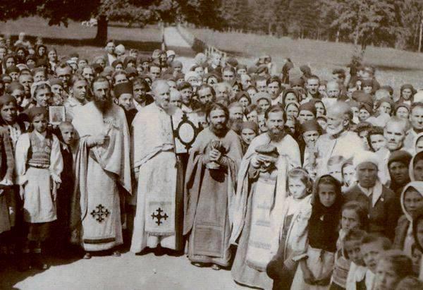 Originile si implicatia ortodoxiei in istoria poporului roman