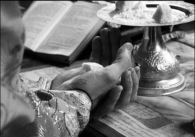 Modurile prezentei lui Hristos si a impartasirii de El in Sf. Liturghie si spiritualitatea ortodoxa