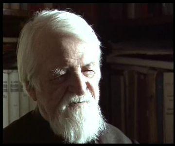 Coordonate si permanente teologice in opera parintelui Dumitru Staniloae