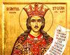 Stefan Voda cel Mare, aparator de tara si ctitor de lacasuri sfinte