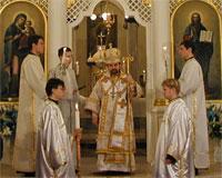 Cultul crestin in epoca apostolica