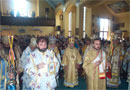 Trei trepte: elemente de antropologie liturgica