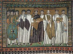 Arta bizantina