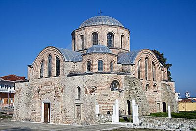 Stilul bizantin dupa criza iconoclasta