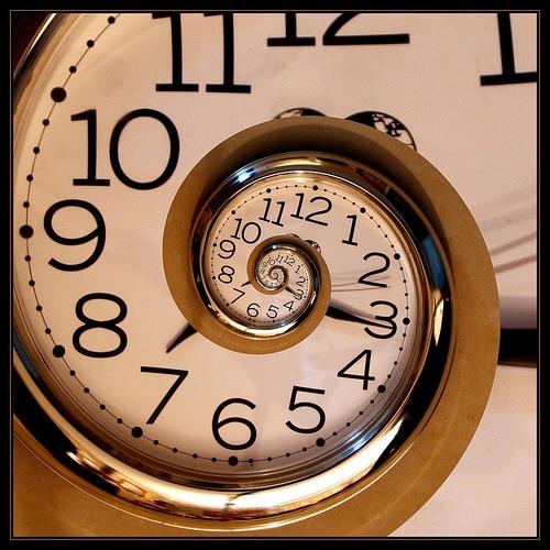 Timpul - dimensiune a vietii Bisericii