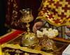Liturghia catehumenilor - comentariu al Sfantului Gherman