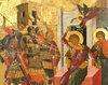 Carti de pictura in Apus, la Rusi si la Romani