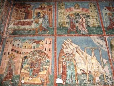 Manastirea Arbore