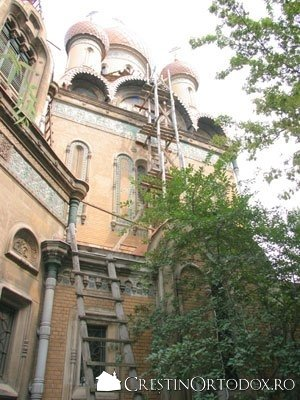 Biserica Rusa