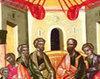 Trimiterea si rolul Sfantului Duh in Biserica