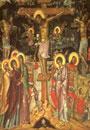 Patima si moartea lui Hristos