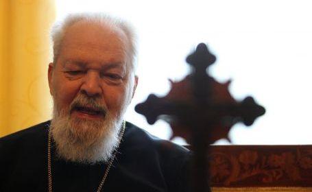 Nasterea Domnului - Pastorala IPS Nicolae, Arhiepiscop al Timisoarei si Mitropolit al Banatului