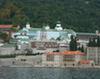 Pelerinaj la Muntele Athos - Iunie 2007