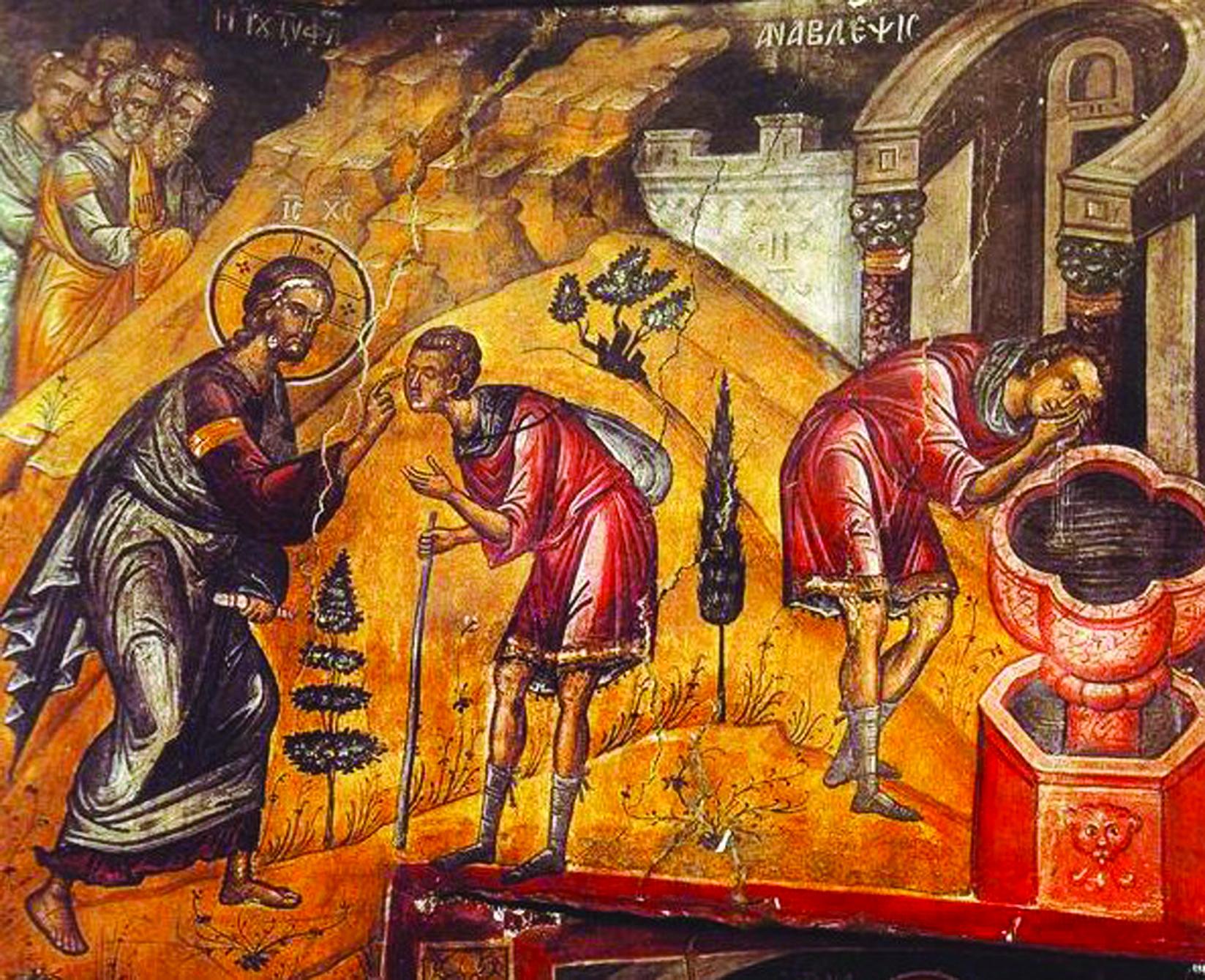 Predica la Duminica Orbului
