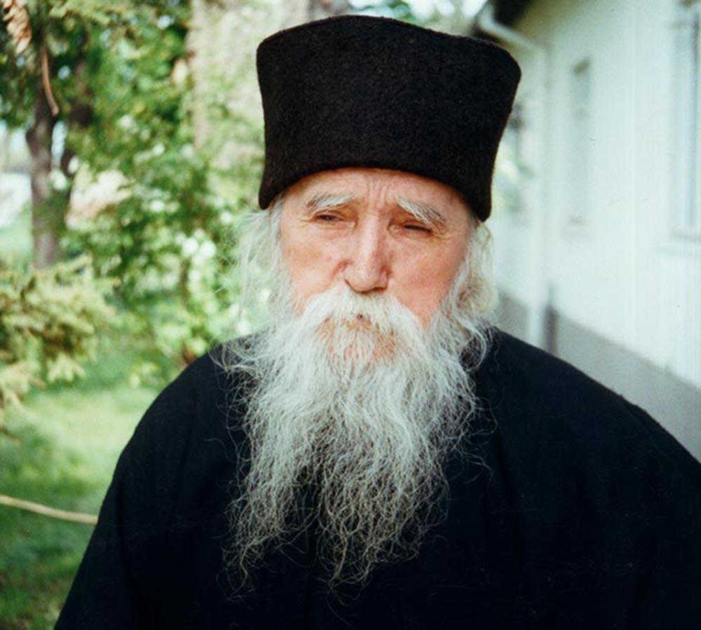 Predica la Duminica a XX-a dupa Rusalii