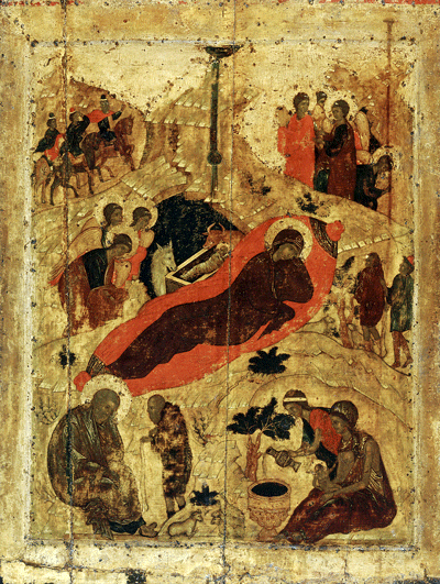 Predica la Duminica dinaintea Nasterii Domnului