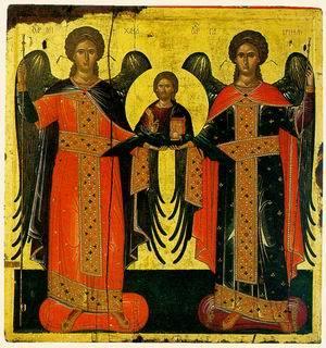 Predica la Sfintii Arhangheli Mihail si Gavriil