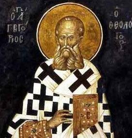 Predica la Sfantul Grigorie Teologul