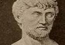 Epicureismul roman. Titus Lucretius Carus