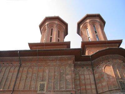 Biserica Kretulescu