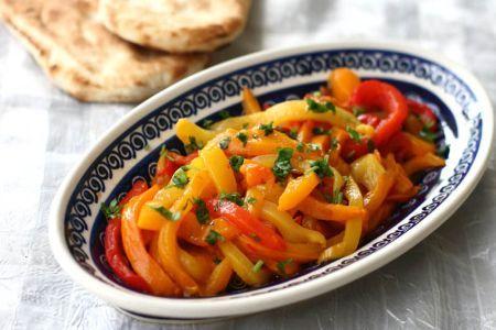 Salata de ardei