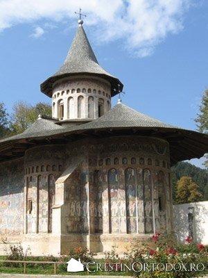 Manastirea Voronet