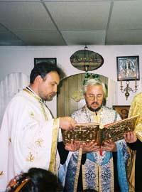 Slujba Sfantului Maslu