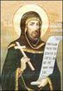 Paraclisul Sfantului Grigorie Decapolitul