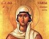 Sfanta Mare Mucenita Anastasia Romana, izbavitoarea de otrava.