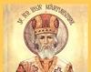 Sfantul Iosif Marturisitorul, episcopul Maramuresului