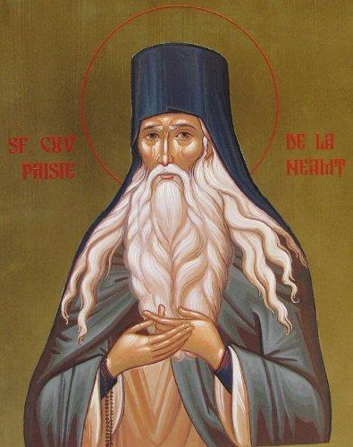 Sfântul Paisie de la Neamț și prima Filocalie a Ortodoxiei