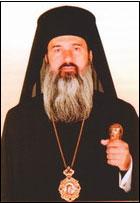 Arhiepiscop: Inalt Prea Sfintitul Dr. TEODOSIE La 50 de ani de viata