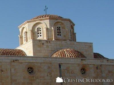 Biserica Nasterea Domnului - Betleem