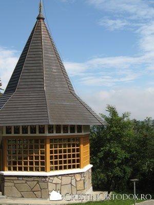 Schitul Sihla - Pangarul